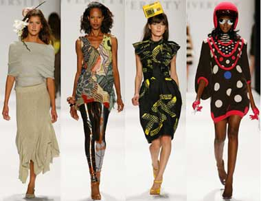 Fashion law is an emerging and in-demand practice area
