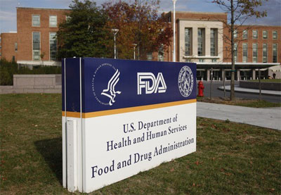 Attorney jobs at the FDA