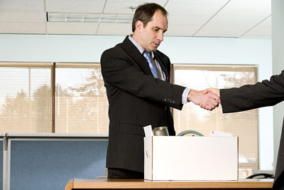 How employers can handle downsizing