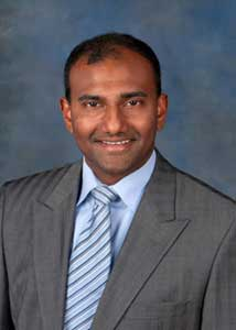 Fred Thiagarajah, Criminal Defense Attorney