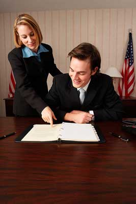 How to Write an Essay for Paralegal School