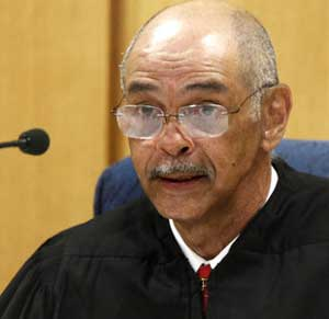 Superior Court Judge Gregory A. Weeks Commutes Three Death Sentences