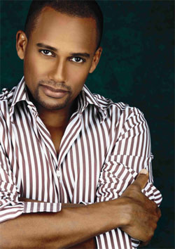 The Life and Career of Hill Harper, dual career as a lawyer as well as TV and Film Actor