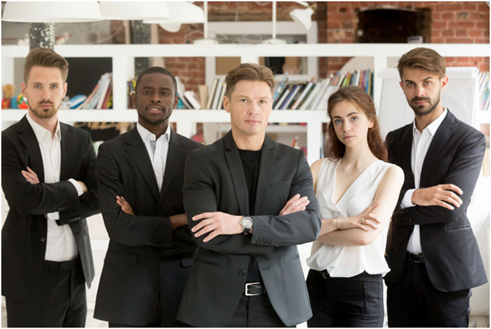 The Saviors of Today's Law Firms May Be Millennials