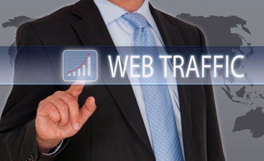 Increase traffic to your law firm website with these strategies.