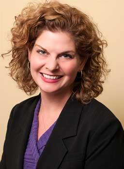Julie Lehrman