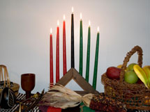 Kwanzaa Controversy, African-American Community, African-American ...
