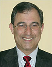 Lanny Davis, Partner, ''Legal Crisis Communications'' practice group, Orrick, Washington, DC