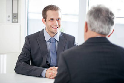 Here are 5 law firm interview questions you should ask during an interview.