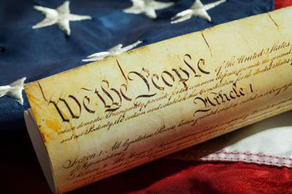 Learn more about 10 common misconceptions about the US constitution in this article.