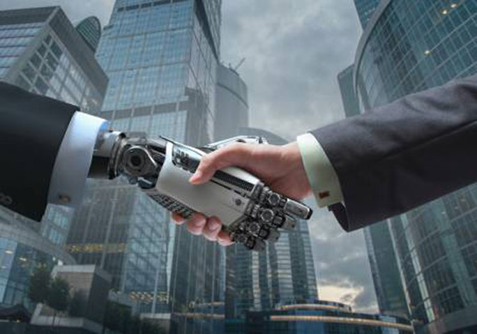 Learn what artificial intelligence is doing to the legal industry in this article.