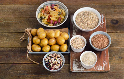 Learn what carb cycling is and how it can benefit your health.