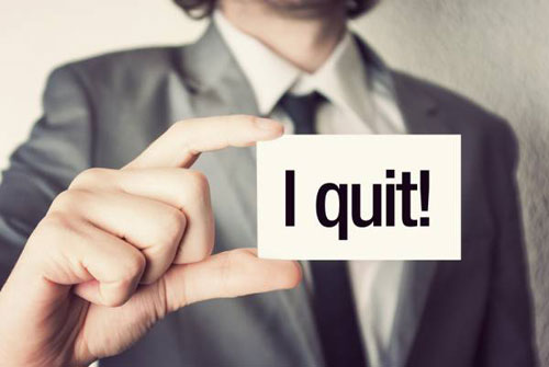 Lawyers Quitting Big Law Firms in Droves: Why Lawyers Are Quitting BigLaw
