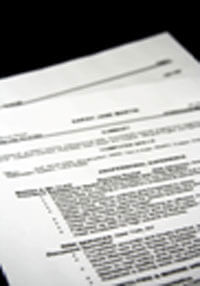 How to Write a Legal Resume:  Tips on Writing a Legal Resume to Get an Attorney Job