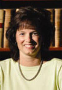 Lucy Johnston-Walsh - Child Advocate, Attorney and Clinical Professor