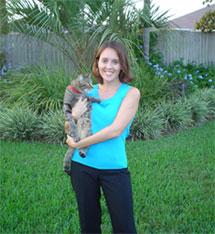 Melissa Lierly: Development Editor, Florida Coastal Law Review, Florida Coastal School of Law, Jacksonville, FL