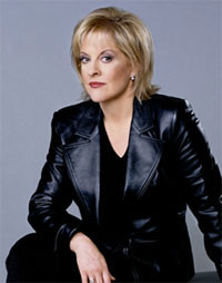 The Life and Career of Attorney Nancy Grace, who turned lawyer after the murder of her fiance.