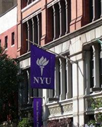 New York University School of Law, Manhattan, New York