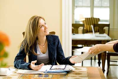 Duties of a Paralegal Working Under an Attorney
