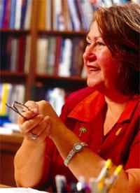 Peggy Nickerson