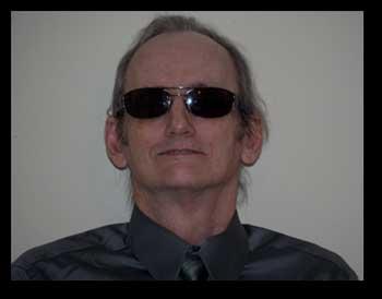 "Phillip C. ""Otiss"" Brown, Law student at Taft Law School"