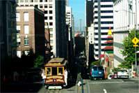 University of San Francisco School of Law, San Francisco, CA