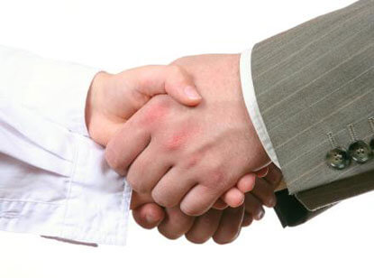 Starting out as a general counsel may be the right move for you.
