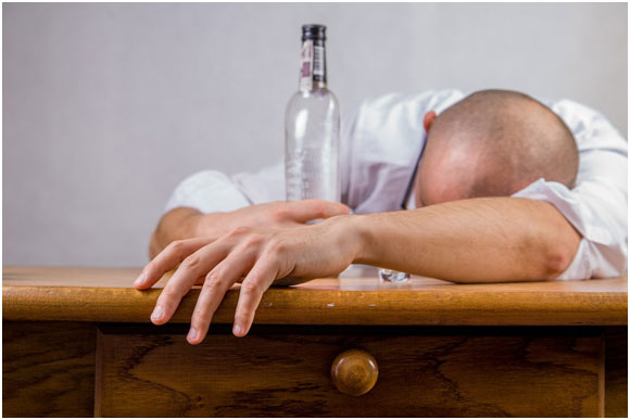 Attorneys Drunk, Bombed and Wasted: Why Do Attorneys of All Ages Drink So Much and Have So Many Substance Abuse Problems