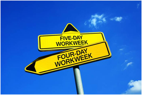 The Pros and Cons of a Four-Day Work Week