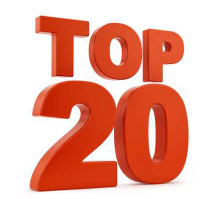 Top 20 Things Every Lawyer Should Know