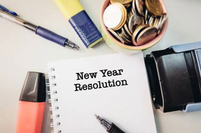 Try one of these realistic New Year's resolutions you can keep.