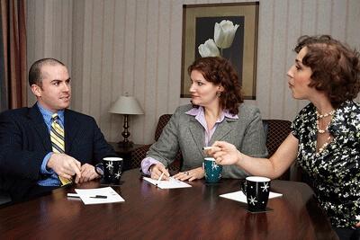 Employee skills vs. employee values