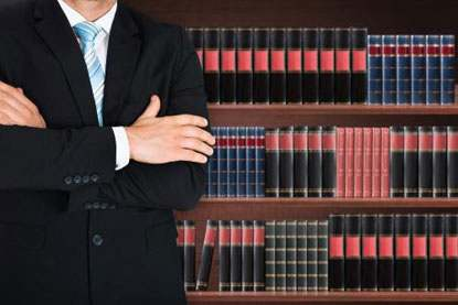 How to Apply for a Job at a Law Firm