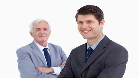 What you should know about law firm succession planning.