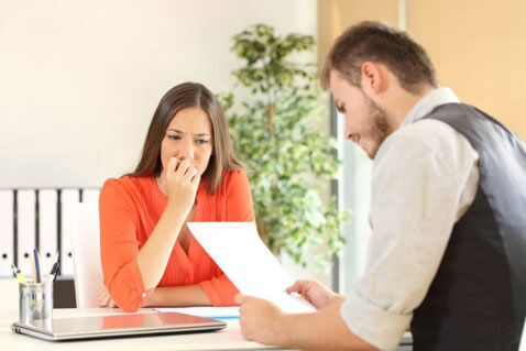 Wondering why you didn't get the job? Find out in this article.