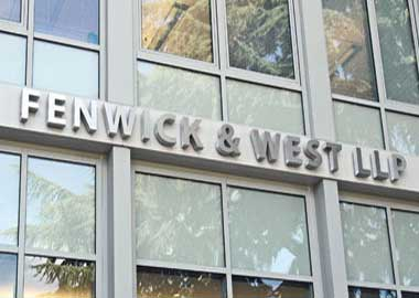 Fenwick & West LLP.