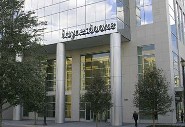 Haynes and Boone, LLP.